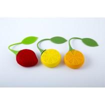Filtros de Silicona Frutas