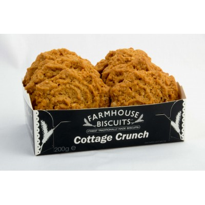 Farmhouse Cottage crunch
