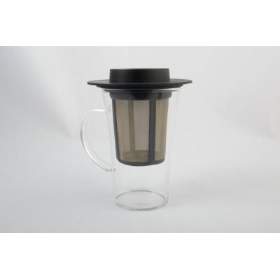 Vaso con Filtro Permanente 280ml
