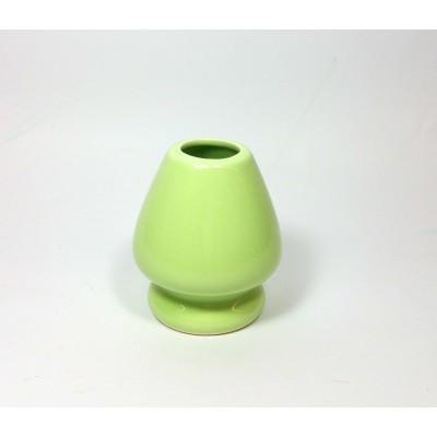 Soporte ceramico para Brocha Matcha Kusenaoshi.