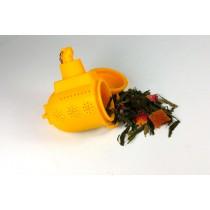 Submarino Amarillo infusor silicona