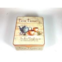 Lata 4 dep Tea Company