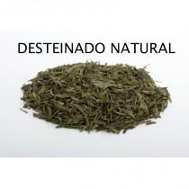Te verde Sencha Desteinado