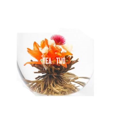 Flor de té Corazon - Blooming Hearth