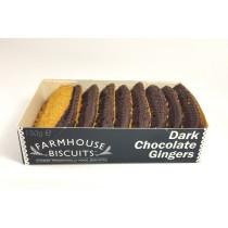 Farmhouse Dark Chocolat Ginger