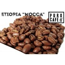 Café Etiopia Mocca