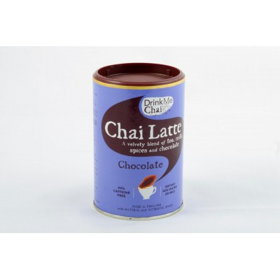 Chai Latte chocolate