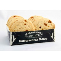 Farmhouse Butterscotch Toffe