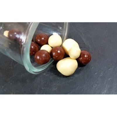 Surtido de Chocolates con Leche