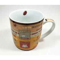 Taza Café del mundo