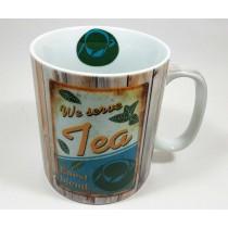 Taza gigante Tea