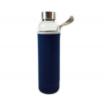 Botella Cristal con filtro