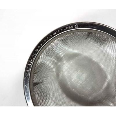 Filtro malla 65mm
