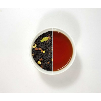 Té Negro Gourmet Paquistaní Premium
