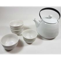 Juego de té Alba