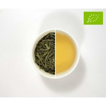 Té Verde China Sencha