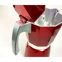 Cafetera Espress 9 tazas