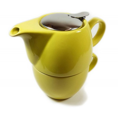 Tea for one colores