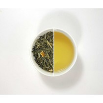 Té Verde Sencha Limón Natural
