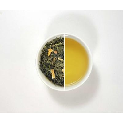 Té Verde Fresh Lemon