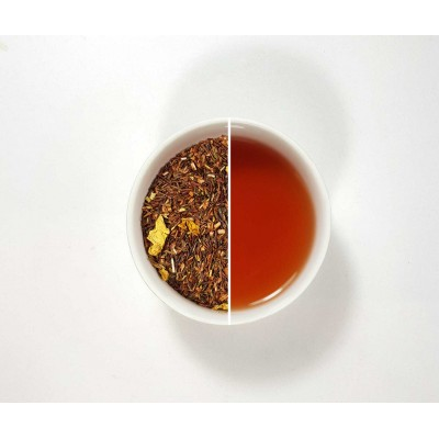 Rooibos ¿Dr. Livingston Supongo?