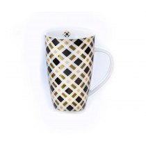 Taza 500ml Rombos