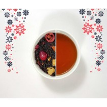 Té Negro Gourmet Santa Berry