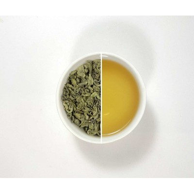 "Té Verde Gun Powder ""Temple Of Heaven"""
