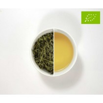 Té Verde Gourmet Japan Bancha Bio