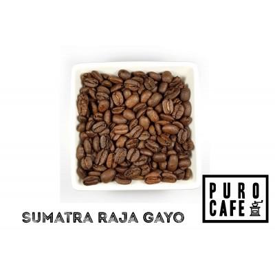 Café Sumatra Raja Gayo