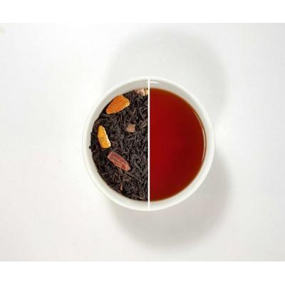 Té Negro Clásico Naranja Chocolate