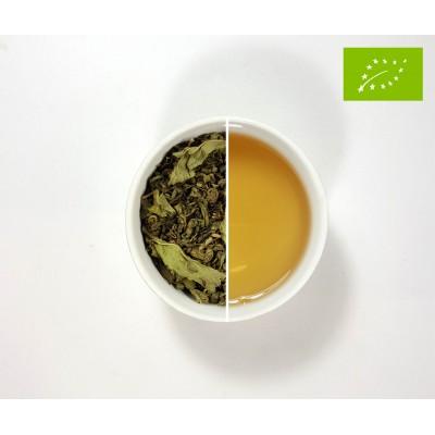Té Verde Menta Marroquí Nat