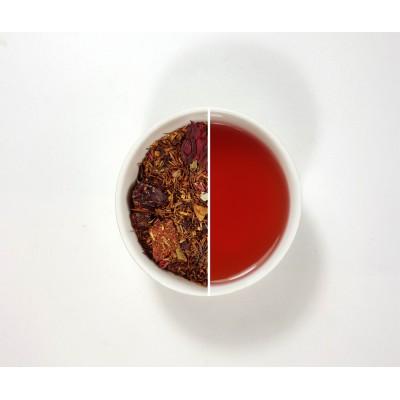 Rooibos Clásico Frutas Rojas