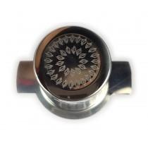 Filtro Acero microperforado