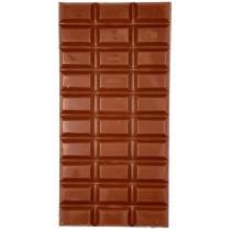 Chocolate 56% Naranja Amarga