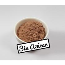 Chocolate a la taza Sin Azúcar