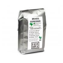 café Brasil espresso