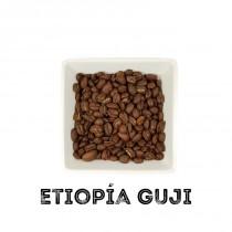 Café Etiopía Sidamo Guji