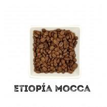 Café Etiopía Mocca
