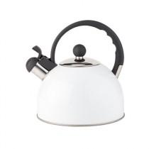Cafetera silbante Inox 2.5L
