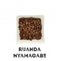Café Ruanda Nyamagabe