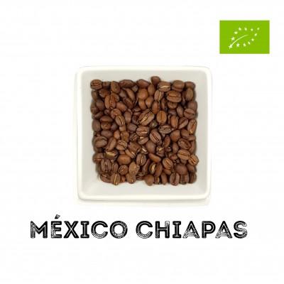 Café Mexico Chiapas BIO