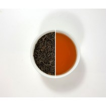 Té Negro China Keemun OP
