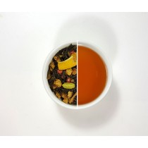 Té Negro Clásico Chai Naranja Sanguina