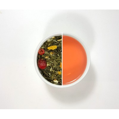 Té Verde Depura-té