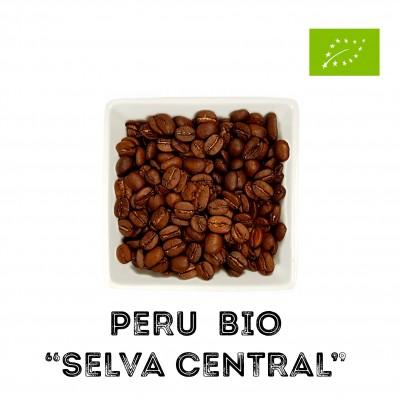 Café Peru Selva central BIO