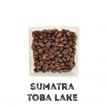 Café Sumatra Toba Lake