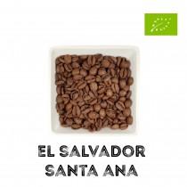 Café El salvador Bourbon BIO