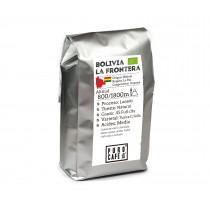 """Café Bolivia """"La Frontera"""" Bio"""