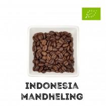 Café Indonesia Mandheling BIO